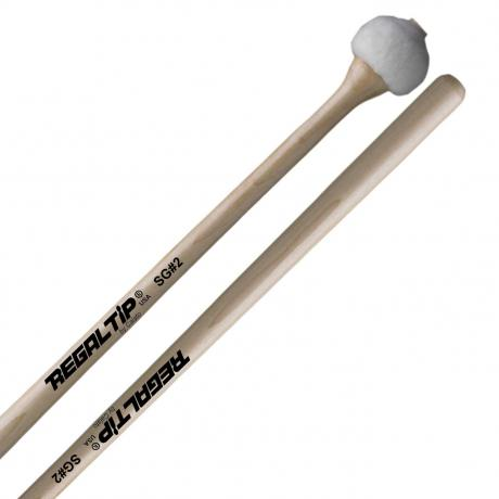 Regal Tip Saul Goodman Signature #2 Staccato Timpani Mallets
