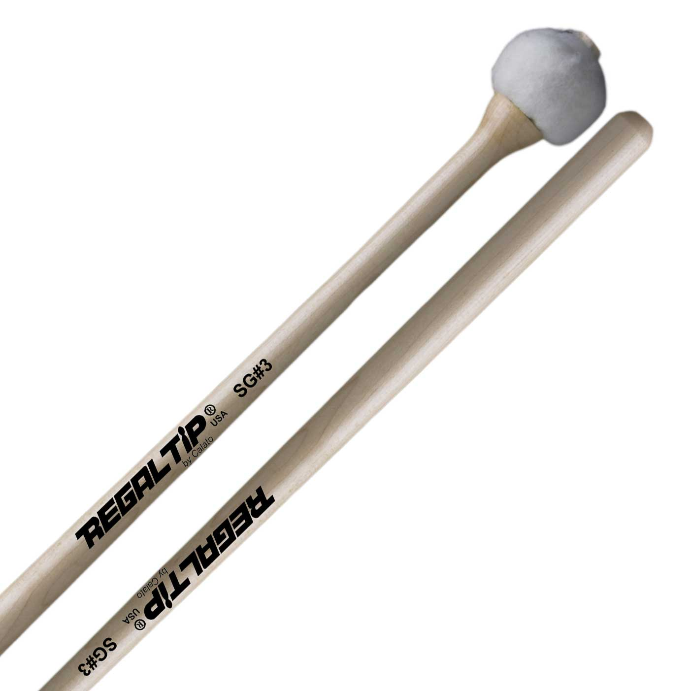 Regal Tip Saul Goodman Signature #3 General Timpani Mallets