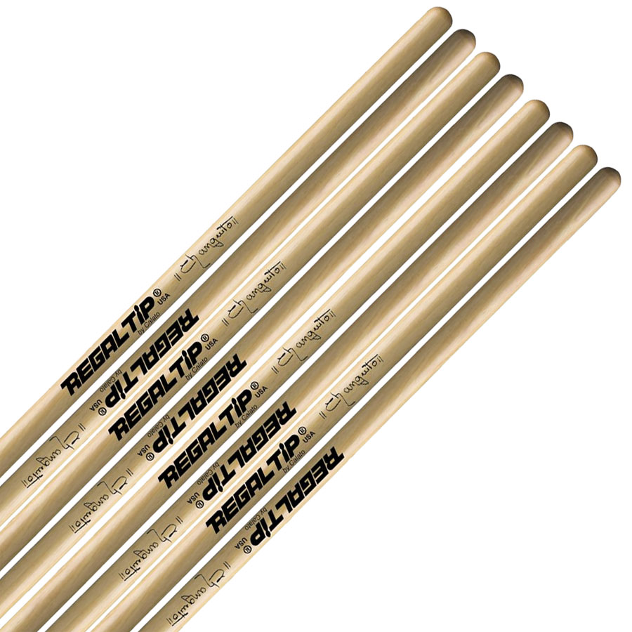Regal Tip Changuito Signature Timbale Sticks - 4 Pairs