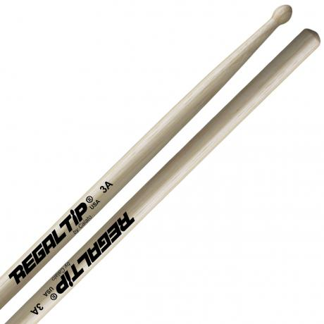 Regal Tip Classic Series 3A Nylon Tip Drumsticks