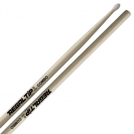 Regal Tip Classic Series Combo Nylon Tip Drumsticks