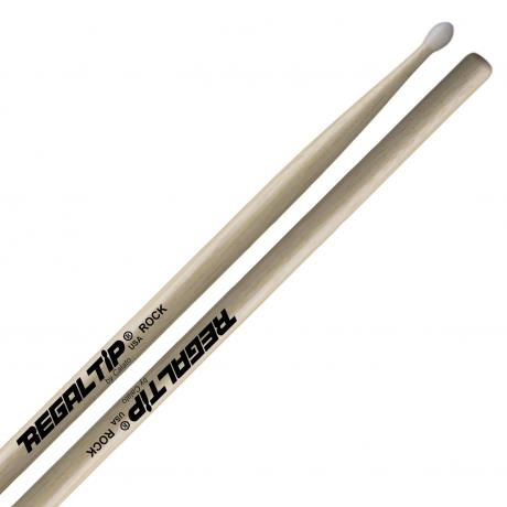 Regal Tip Classic Series Rock Nylon TipDrumsticks