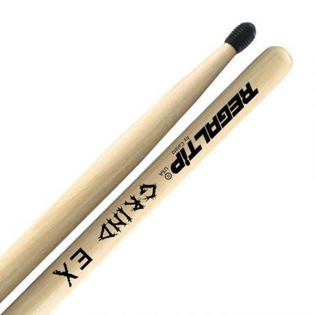 Regal Tip EX Series Grind Drumsticks