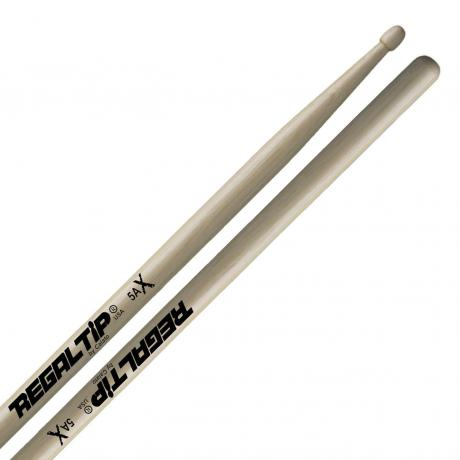 Regal Tip X Series 5A Wood Tip Drumsticks
