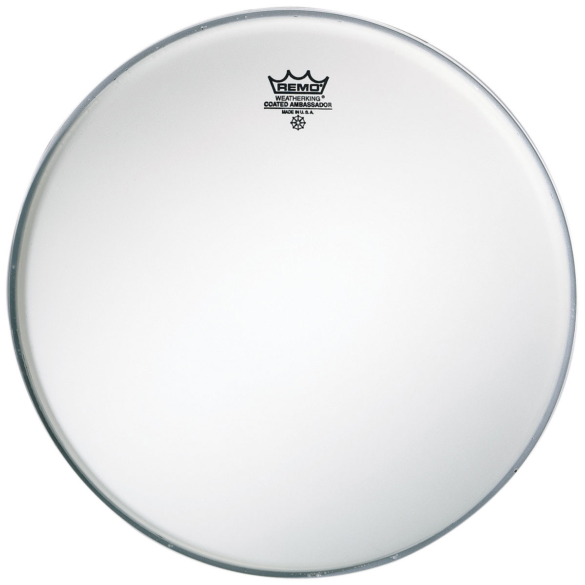 "Remo 18"" Ambassador Coated Drum Head"
