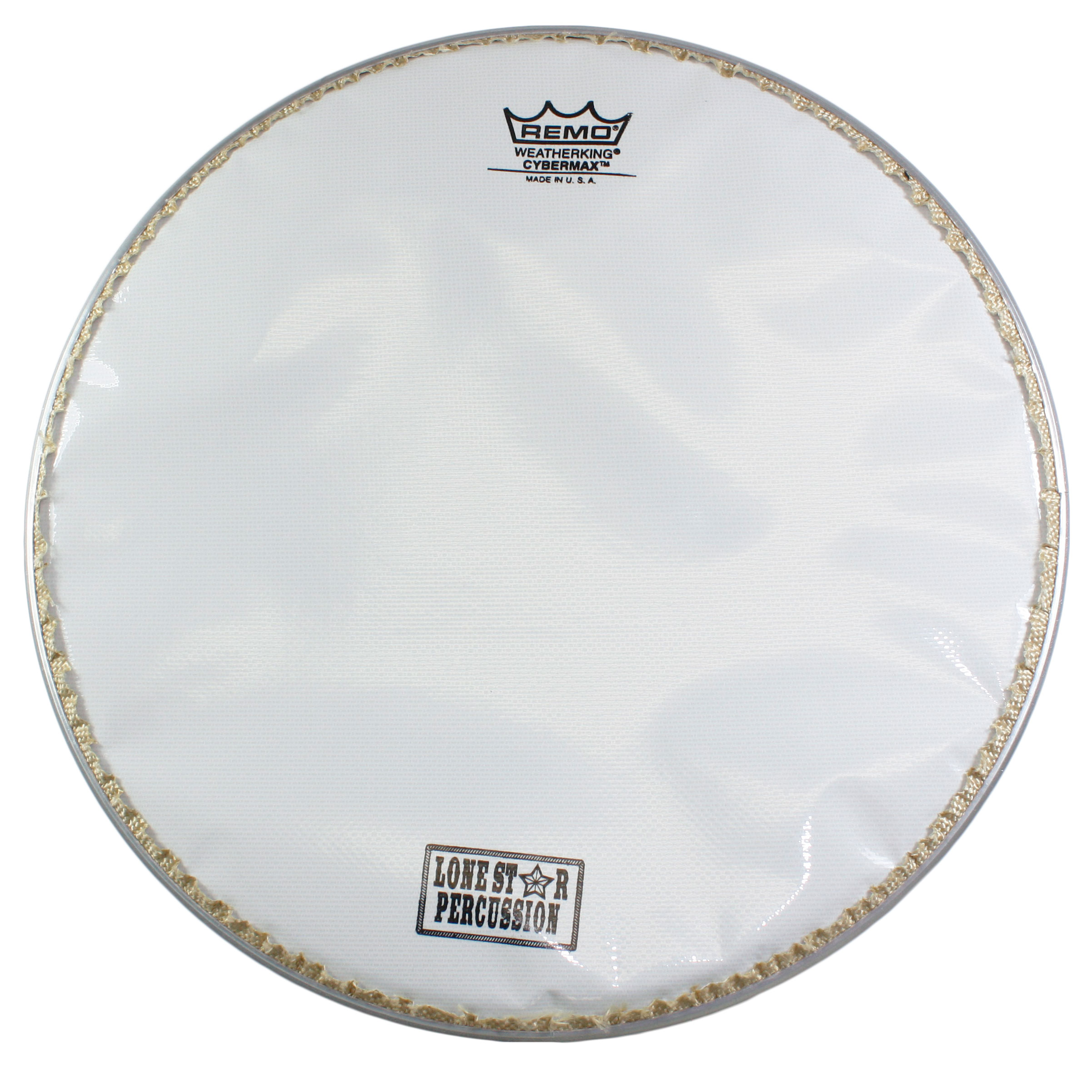 """Remo 13"""" Cybermax Marching Snare Top Head"""