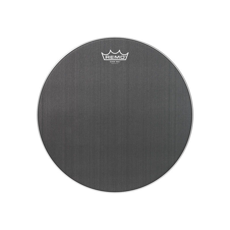"Remo 13"" Suede Max Marching Snare Drum Top (Batter) Head"