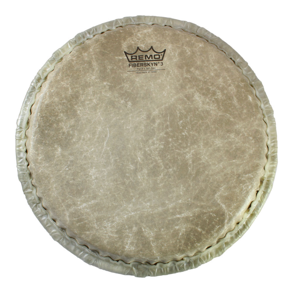 "Remo 12.5"" Tucked Fiberskyn Conga Drum Head"