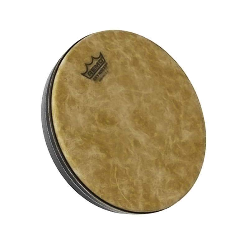 Remo Rhythm Lid Skyndeep Dark Pre-Tuned Drum Head for Buckets