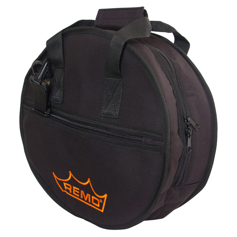 "Remo 13"" (Diameter) x 5"" (Deep) Multi-Use Hand Drum Bag"