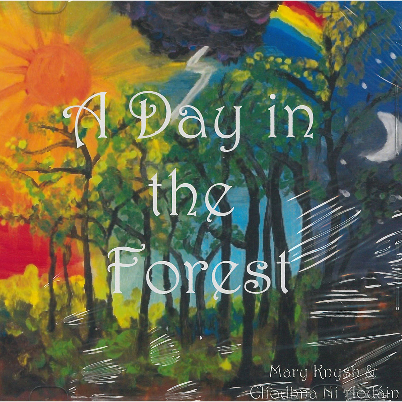 Rhythm Band A Day in the Forest by Mary Knysh and Cliodhna Ni Aodain