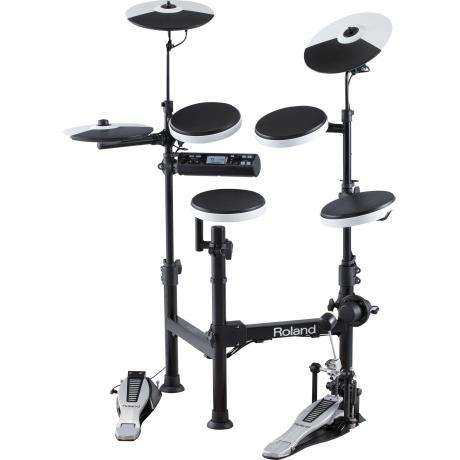 Roland Portable Electronic Drum Set