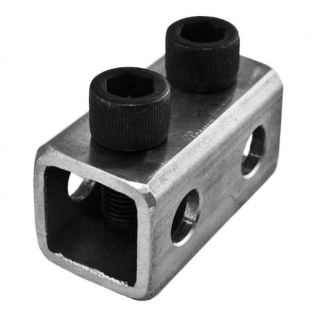 Ron Vaughn FlexMount Extension Coupler