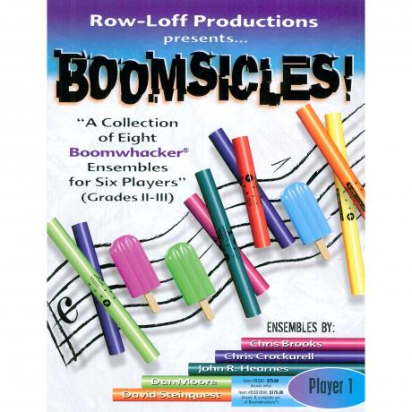 Boomsicles by Various Composers