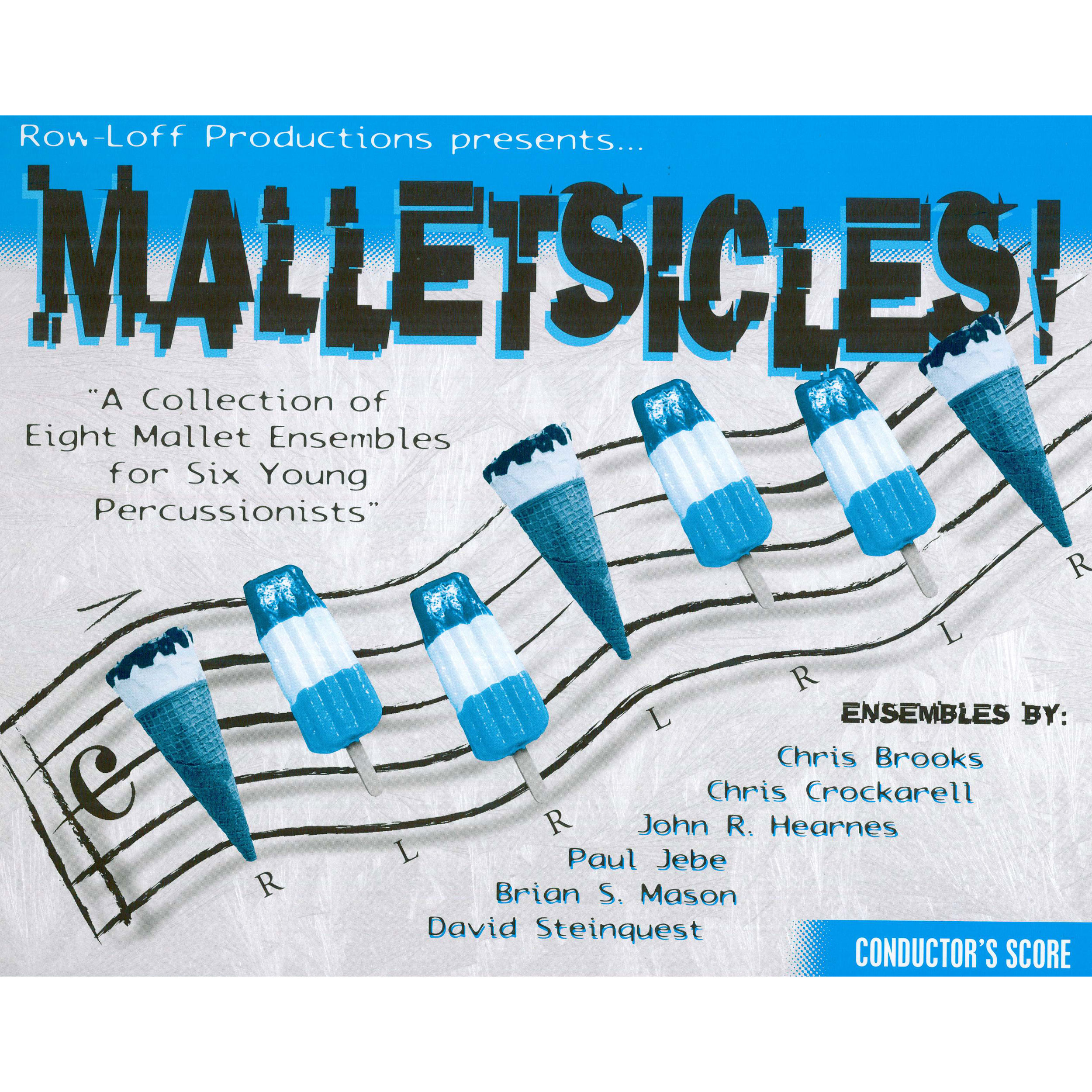 Malletsicles by Various