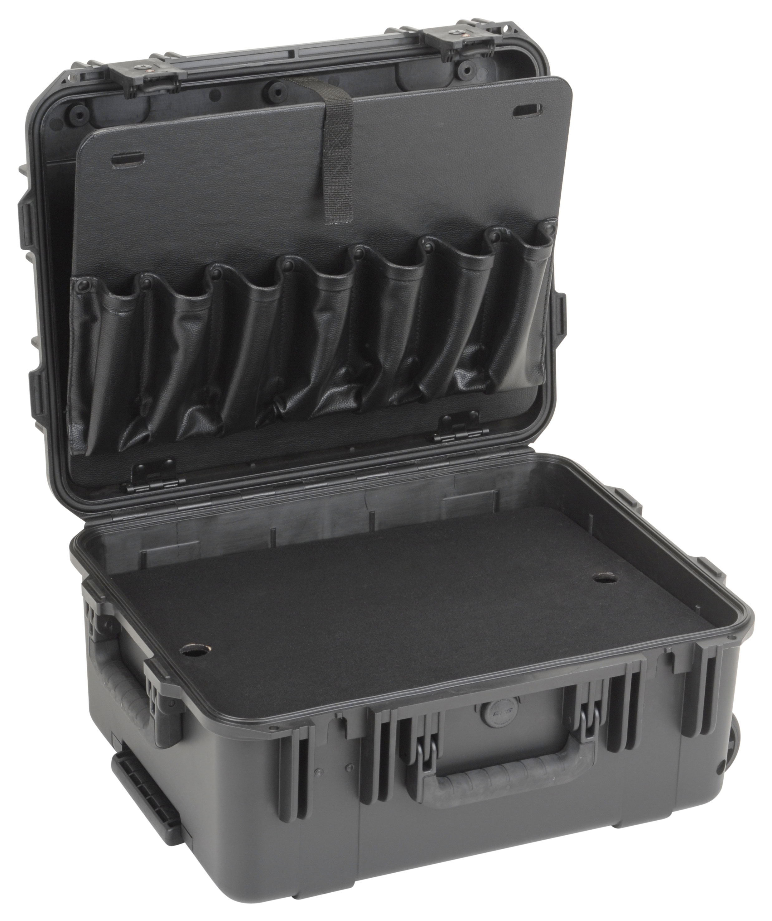 SKB Mallet Case with Built-In Trap Table