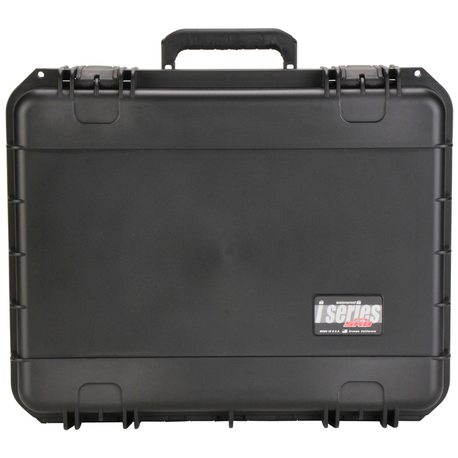 SKB iSeries Waterproof Case for Yamaha DTX-MULTI 12/Roland SPD-S