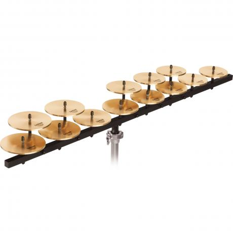 Sabian Low Octave Crotales with Bar