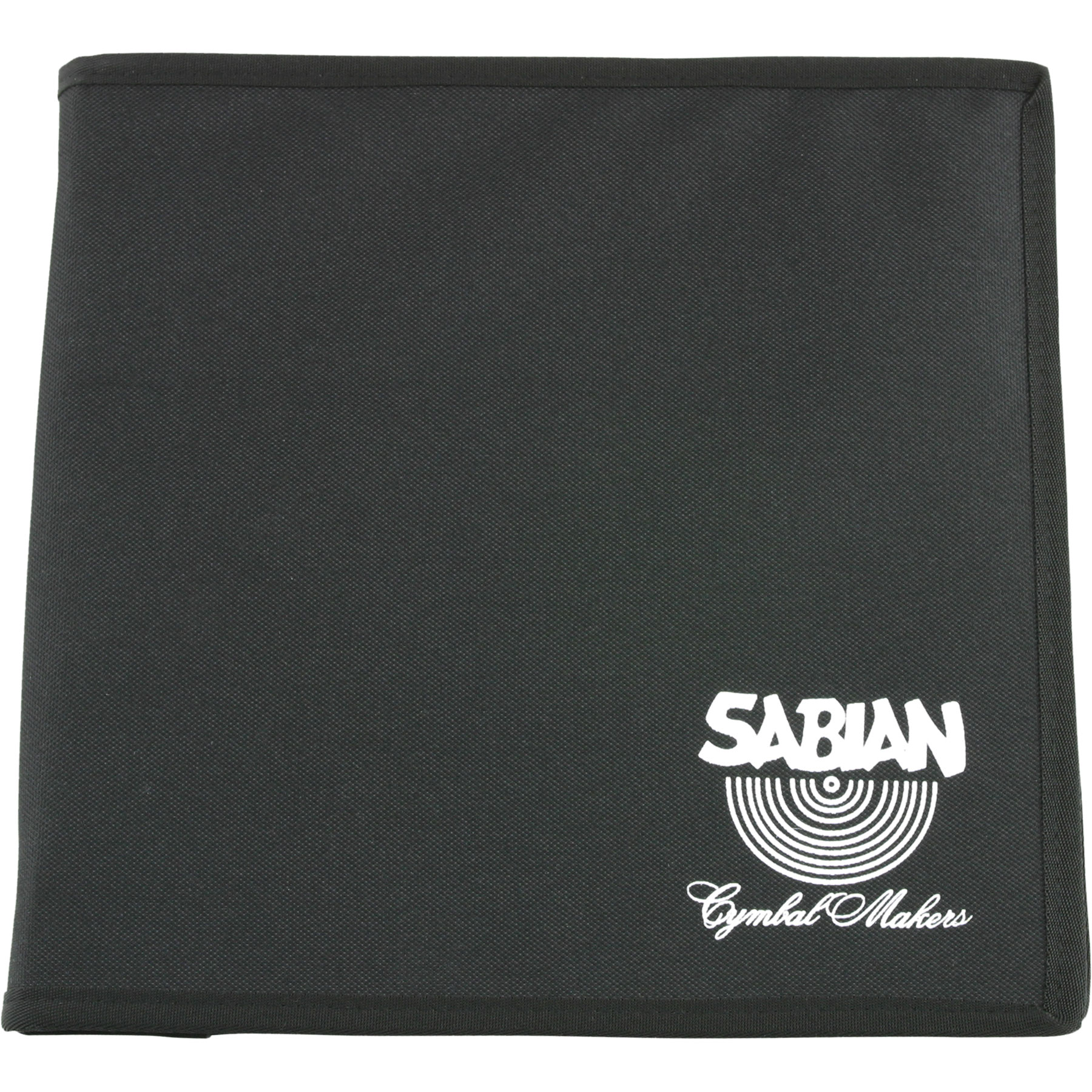 Sabian Triangle & Beater Attache Case