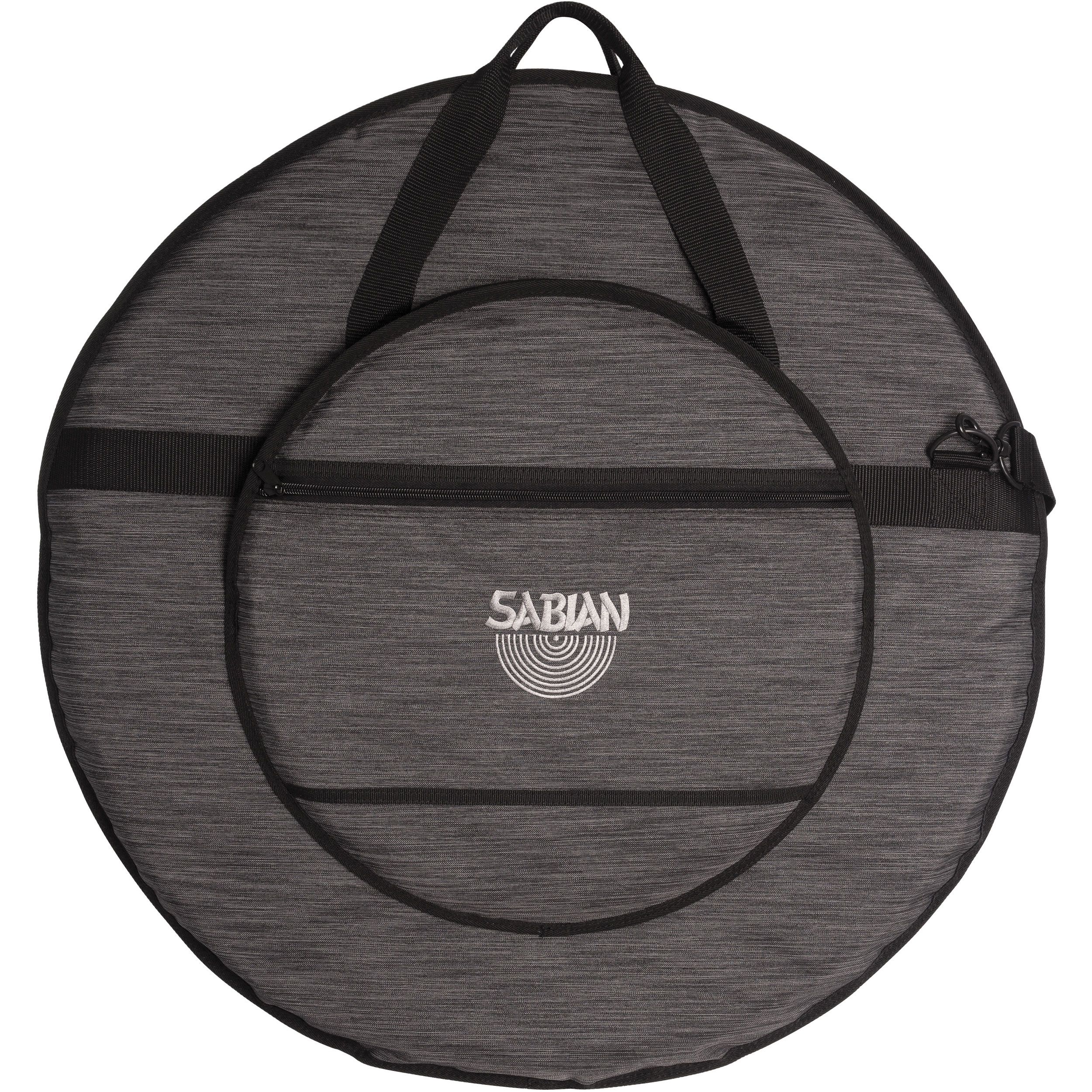 Sabian Classic 24 Heathered Gray Cymbal Bag