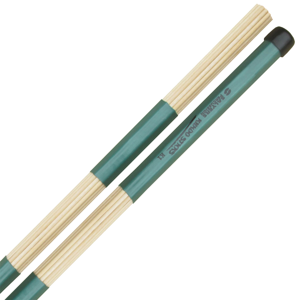 Salyers Percussion Kendo Birch Bundle Sticks