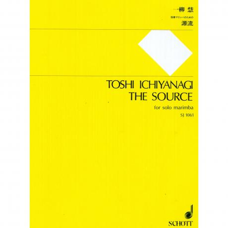 The Source by Toshi Ichiyanagi