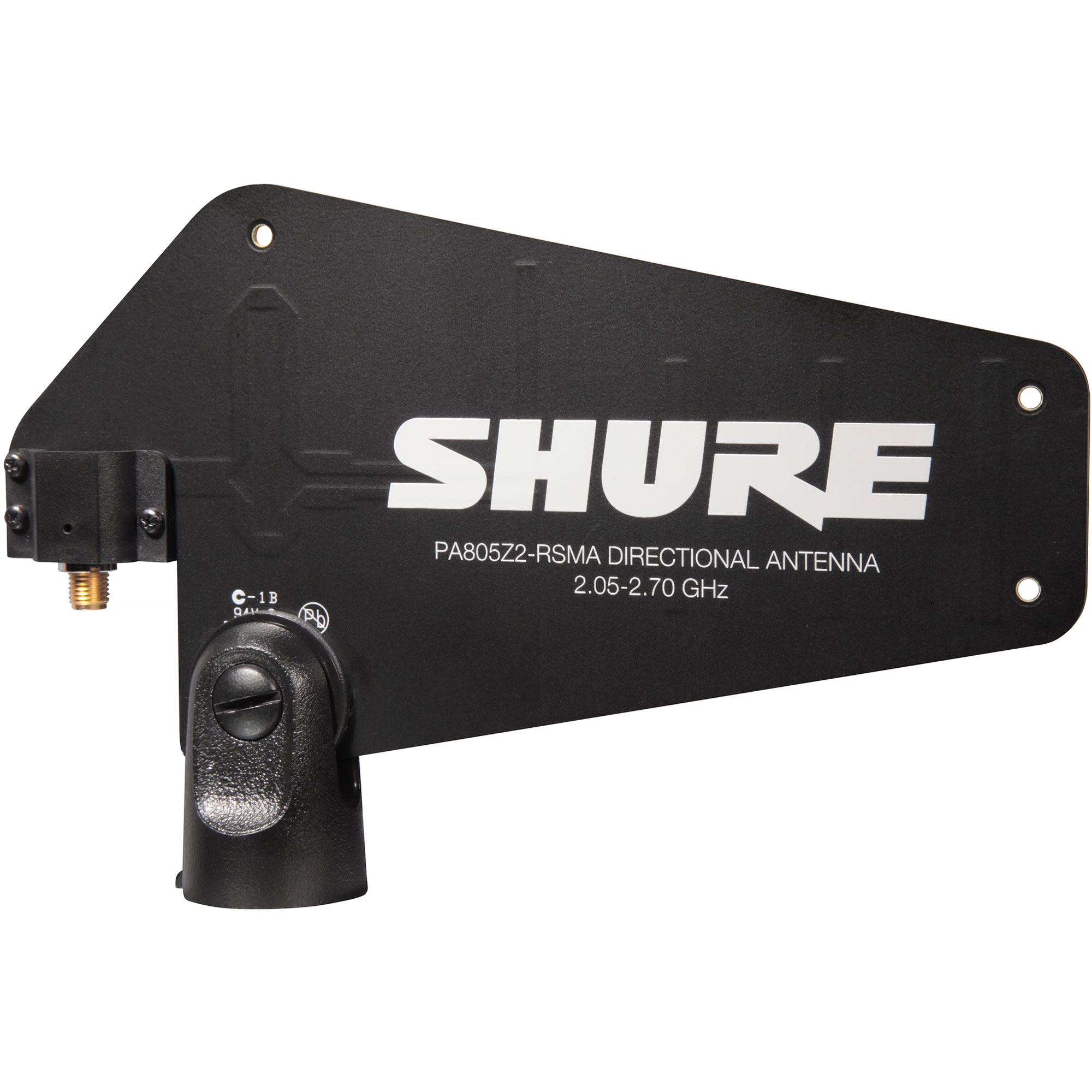 Shure Passive Directional Antenna for GLX-D Advanced Digital Wireless Systems