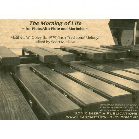 The Morning of Life by Matthew Coley