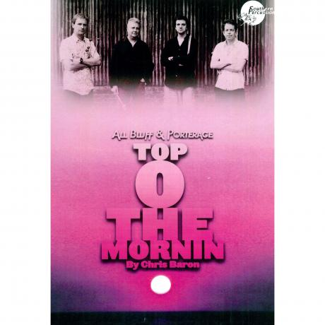 Top O' the Mornin' by Chris Baron