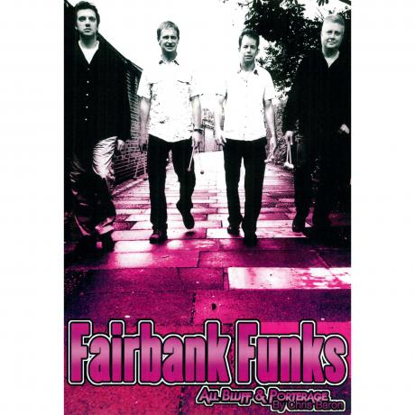 Fairbank Funks by Chris Baron