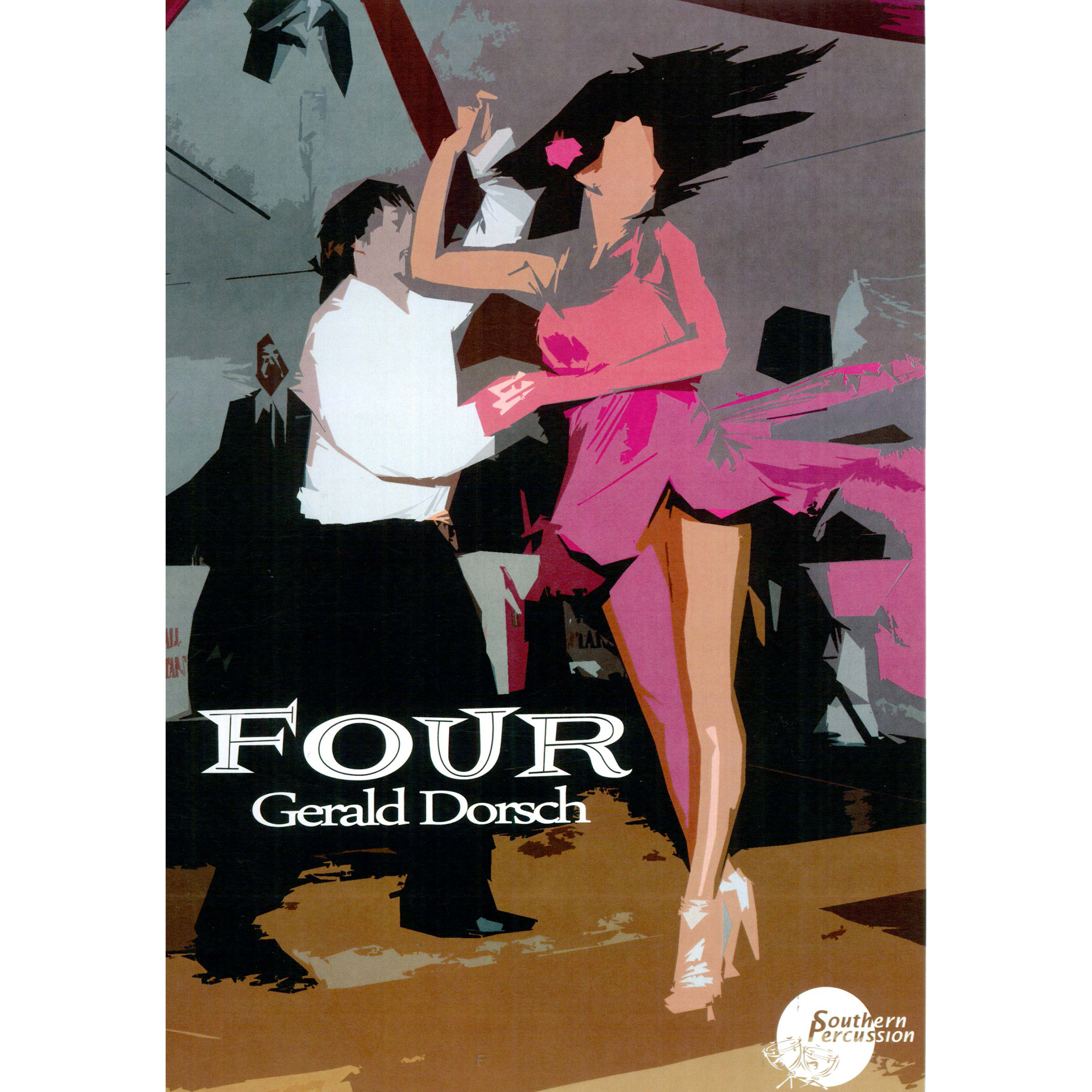 Four by Gerald Dorsch