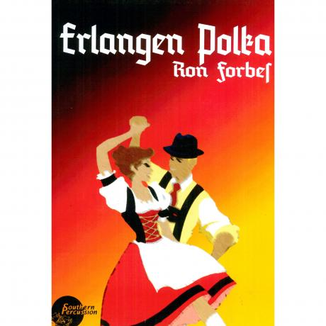 Erlangen Polka by Ron Forbes