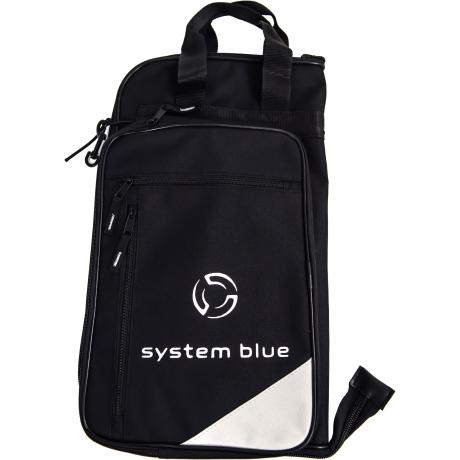 System Blue Mallet/Stick Bag