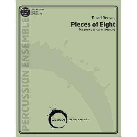 Pieces of Eight by David Reeves