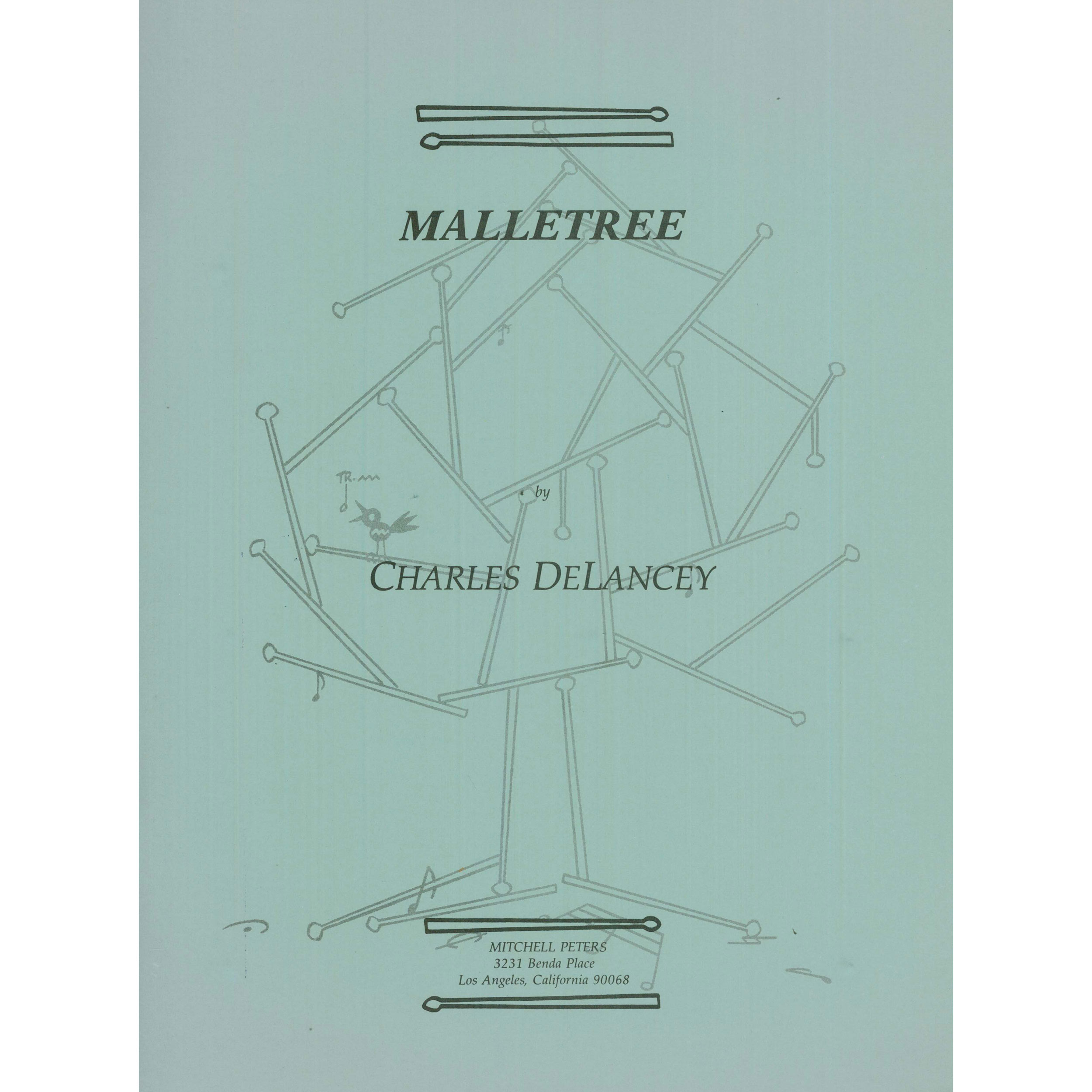 Malletree by Charles DeLancey
