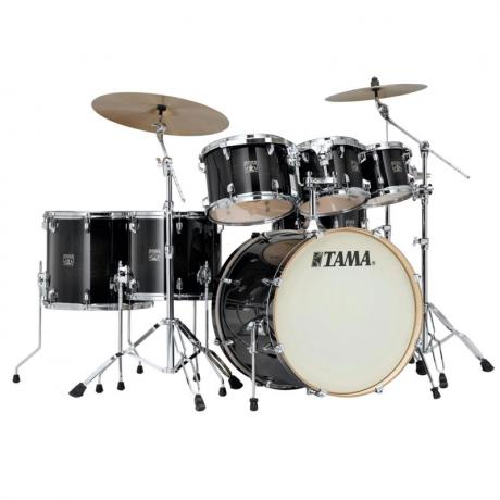 Tama Superstar Classic 7-Piece Drum Set with Hardware Pack (22