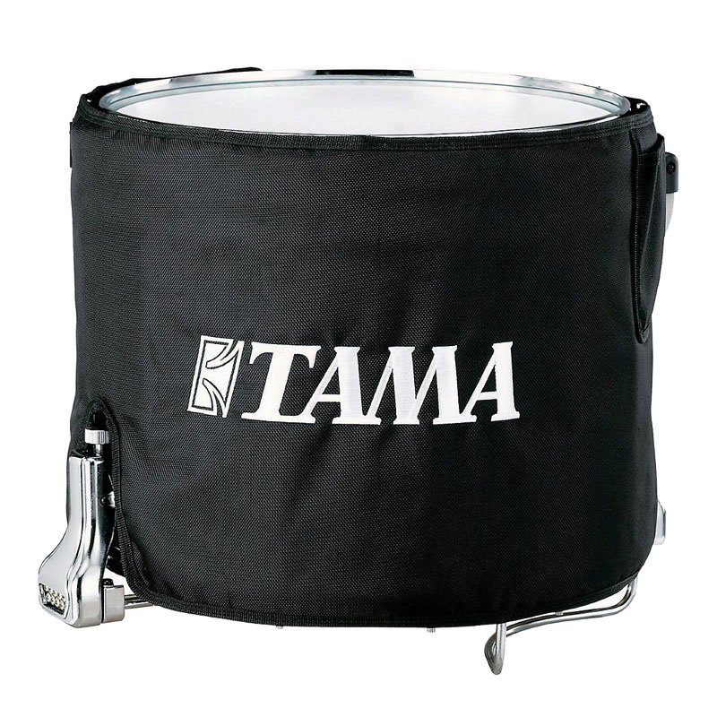 "Tama 12"" (Depth) x 14"" (Diameter) Marching Snare Drum Cover"