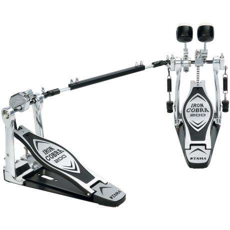 Tama 200 Series Iron Cobra Double Bass Pedal