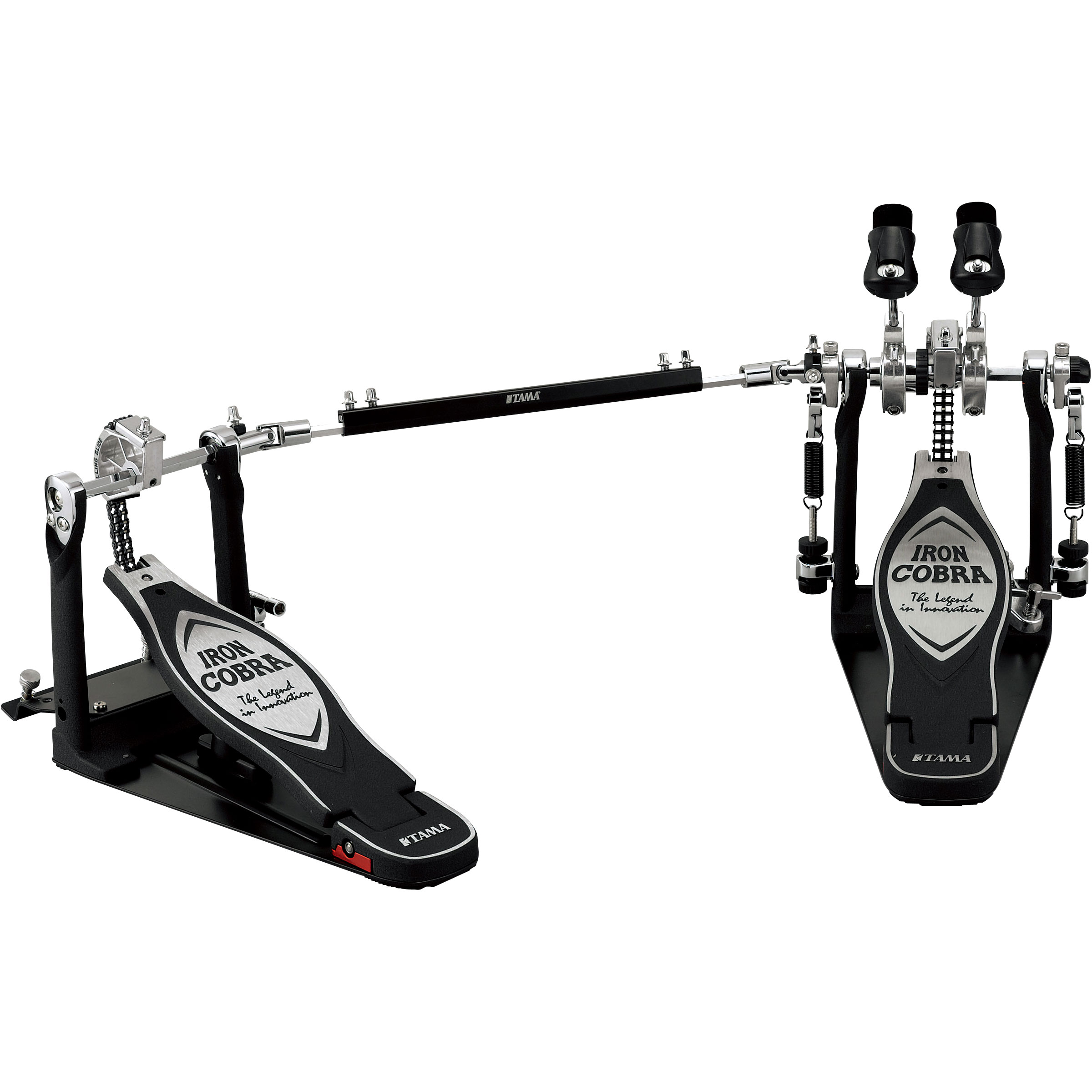 Tama Iron Cobra 900 Rolling Glide Double Bass Pedal