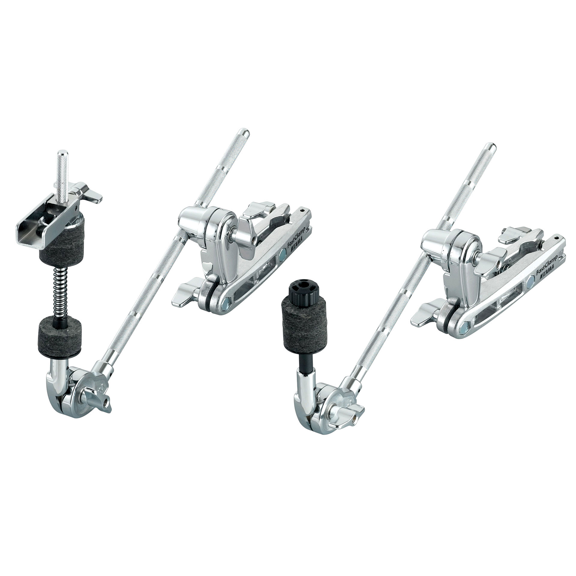 Tama Silverstar Cocktail-JAM Cymbal Mounting Attachment Kit