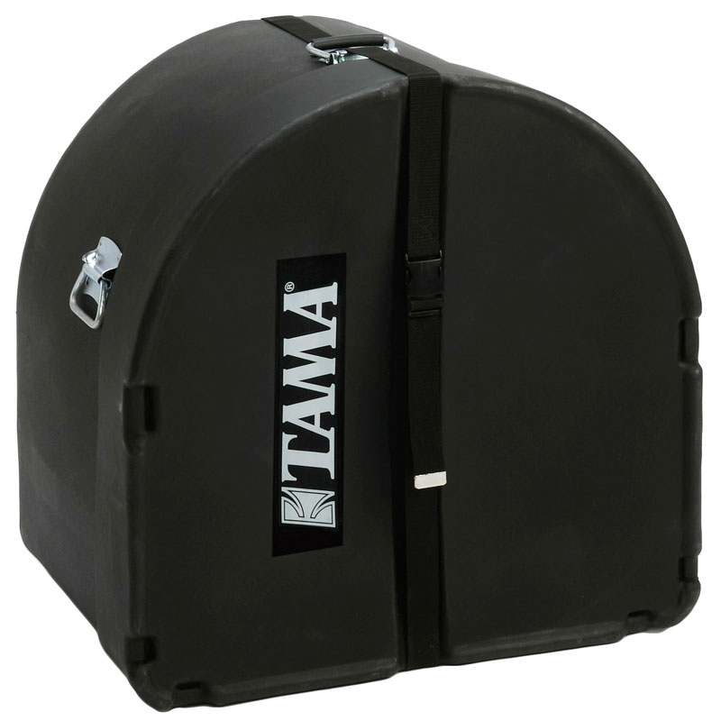 "Tama 16"" (Deep) x 30"" (Diameter) Marching Bass Case"