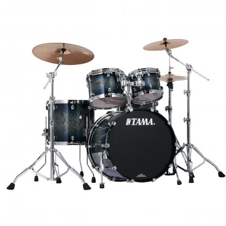 Tama Starclassic Performer B/B 5-Piece Drum Set with Hardware (22