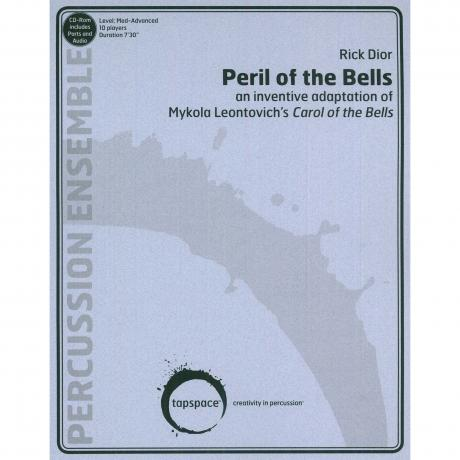 Peril of the Bells by Rick Dior