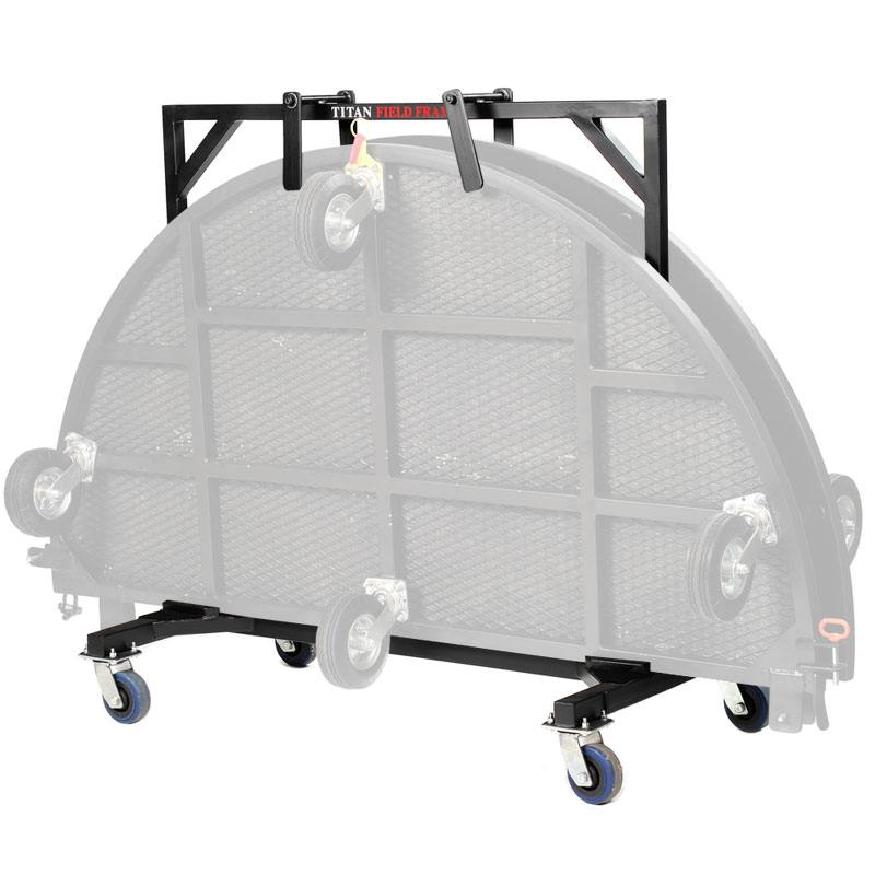 Titan Timpani Field Frame Transporter ONLY (Frame NOT Included)