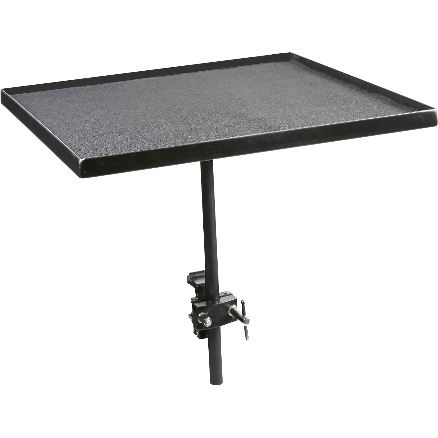 Titan Mallet Table with Clamp