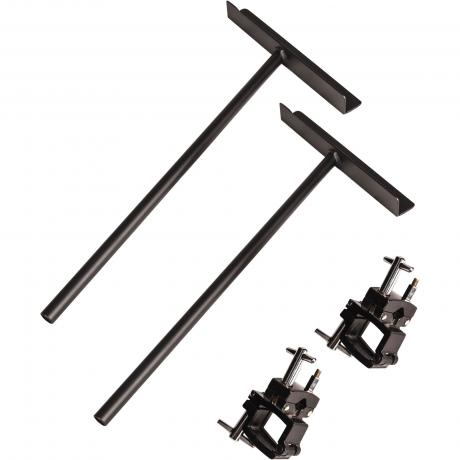 Titan Bell & Xylophone Field Frame Mount