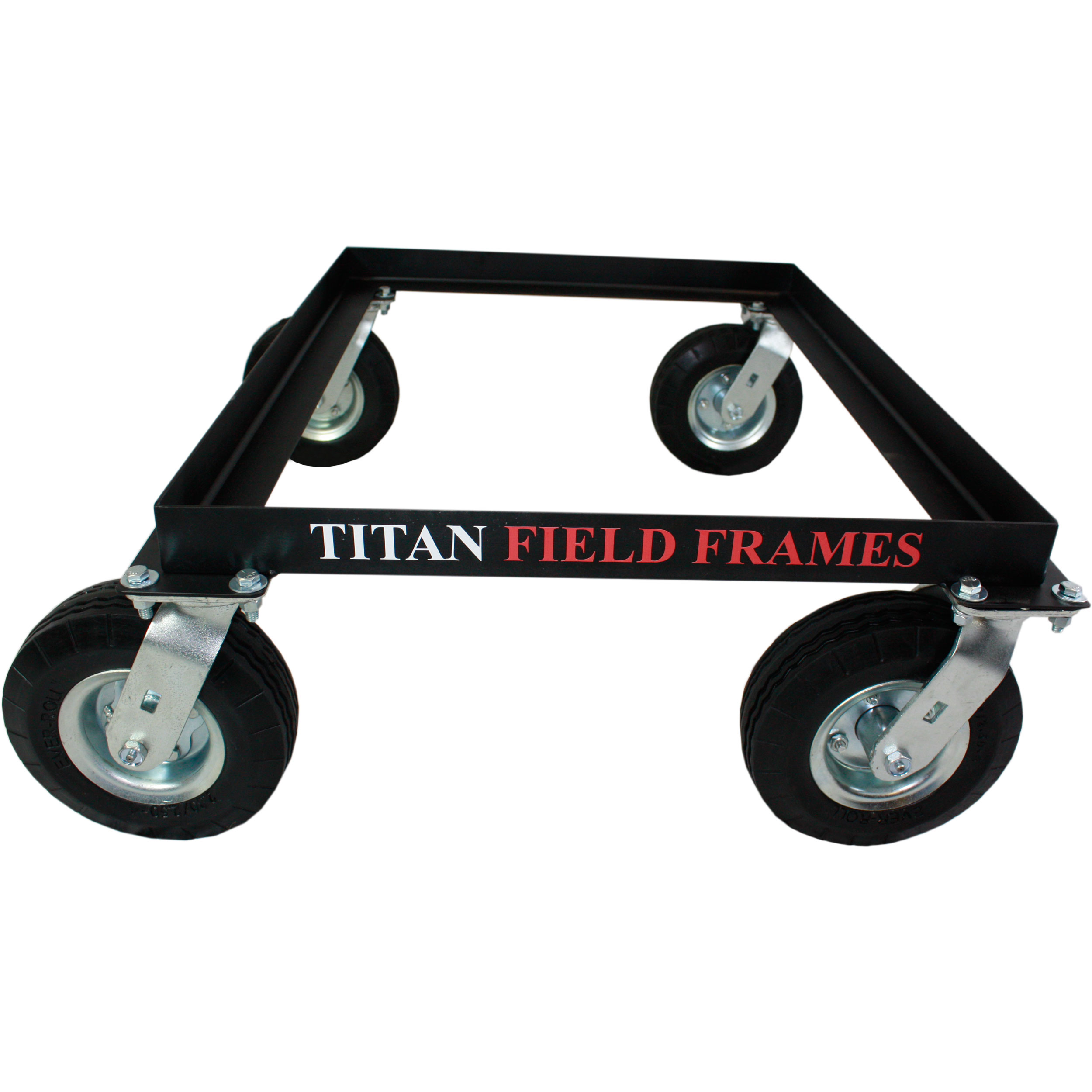 "Titan Gig Rig Platform with 8"" No-Flat Tires"