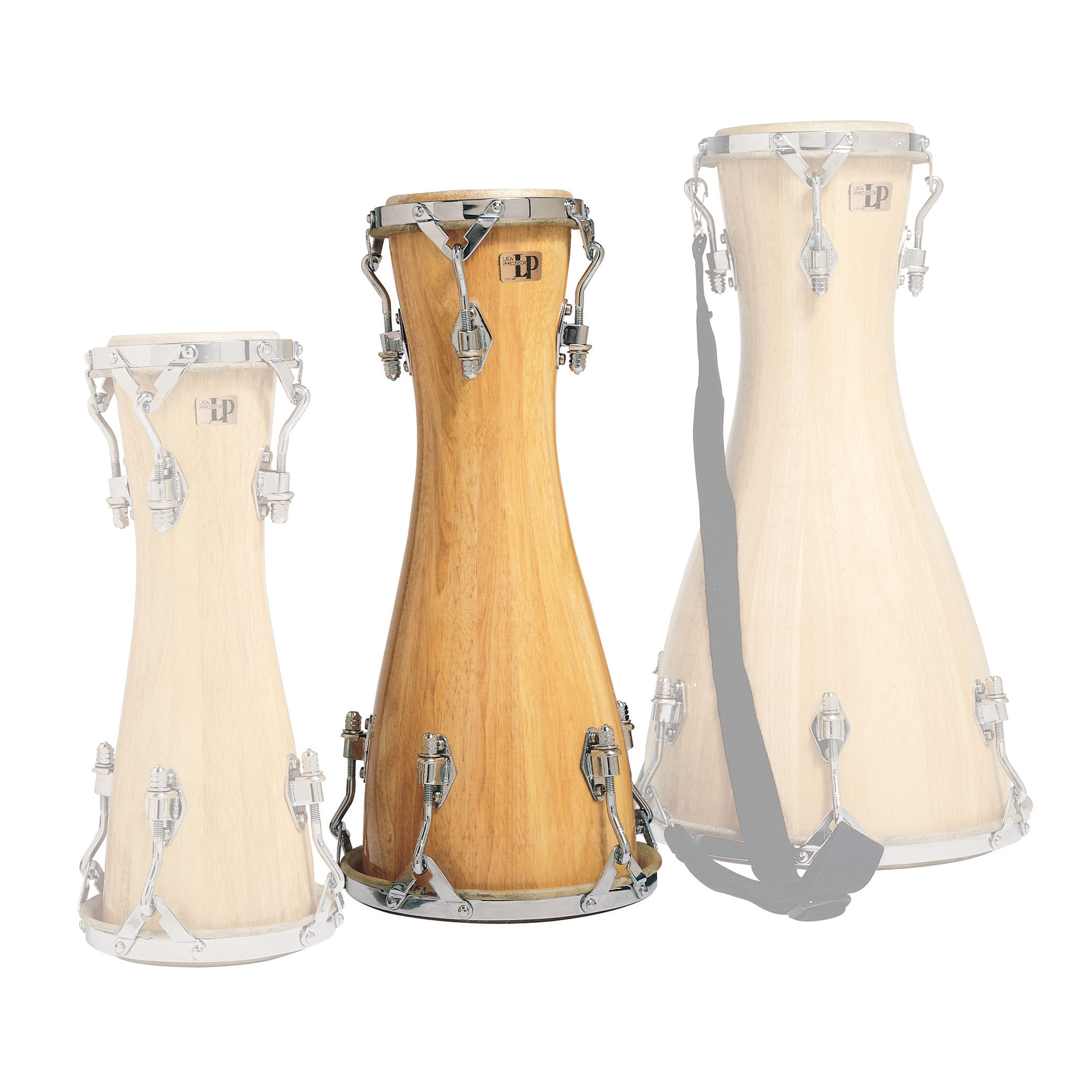 Toca Omele Bata Drum (Medium)