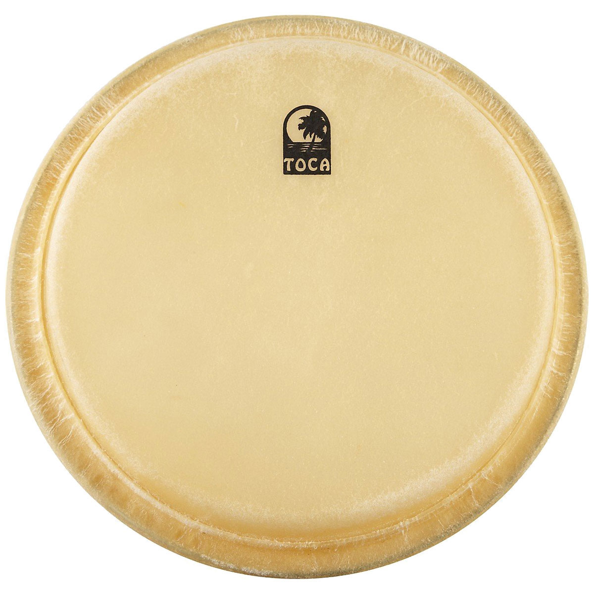 "Toca 11"" Elite Pro Wood Rawhide Conga Drum Head"
