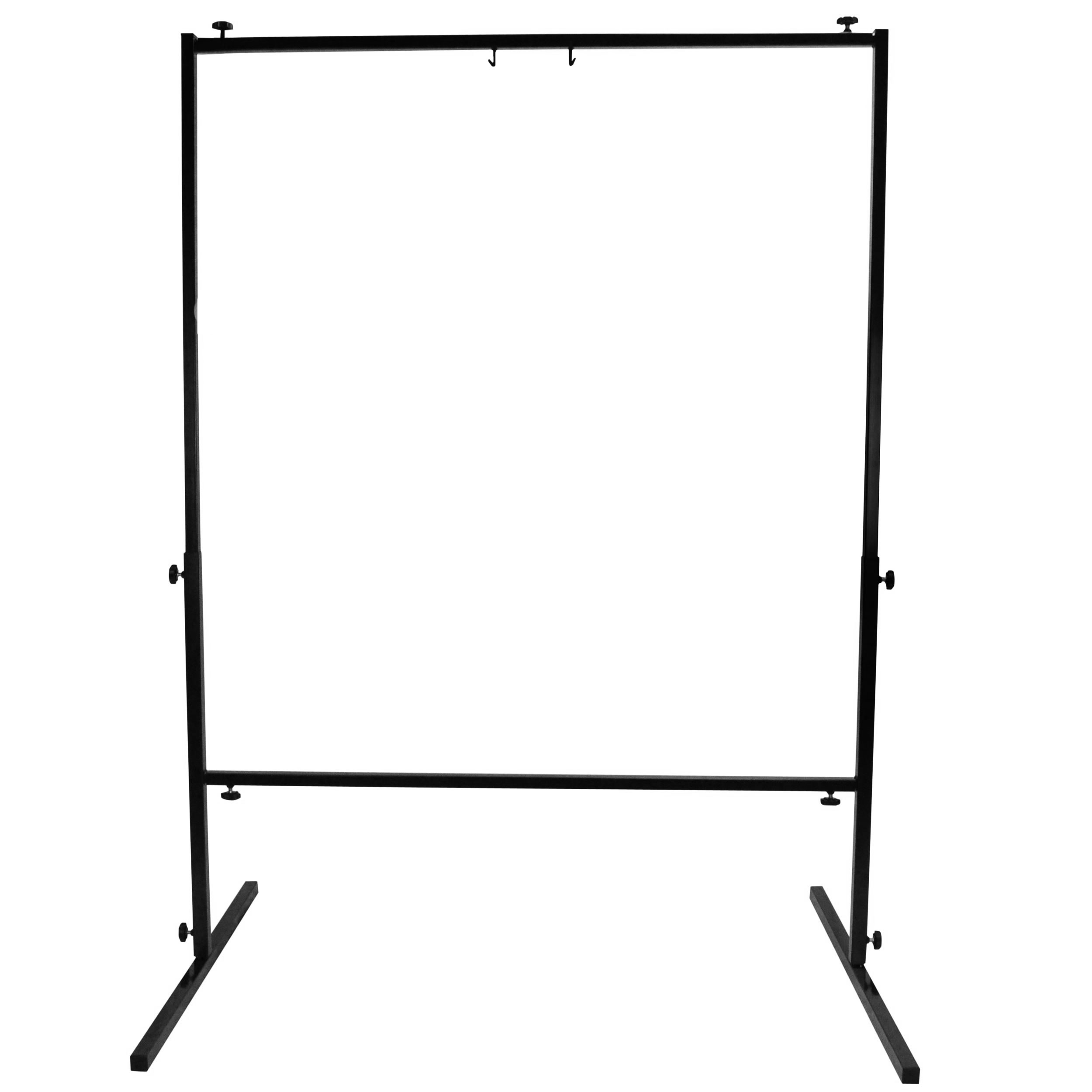 "Wuhan 40"" Deluxe Gong Stand"